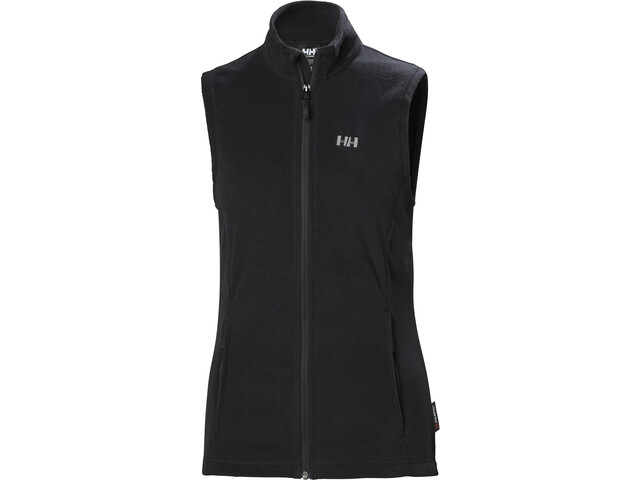 Helly Hansen Daybreaker Fleece Vest Women, black